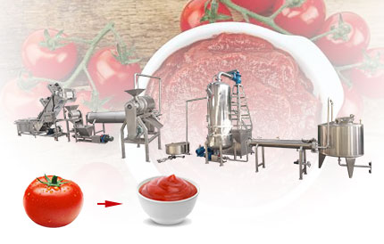 High Capacity Crush Type Fruit Juice Machine