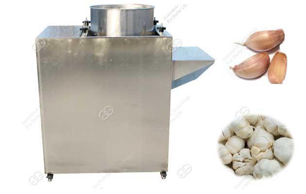 Automatic Garlic Bulb Separating Machine