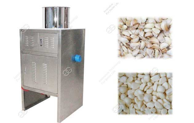 Small Garlic Peeler Machine Stainless Steel