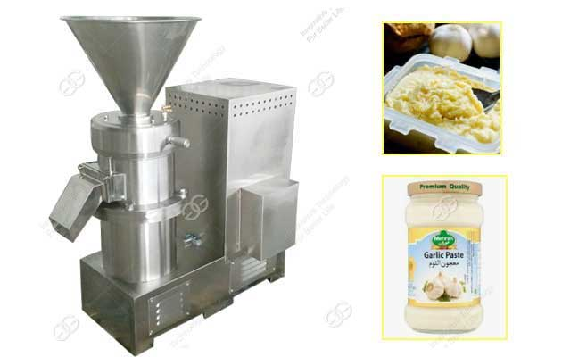 Garlic Ginger Paste Grinding Making Machine Wholesale