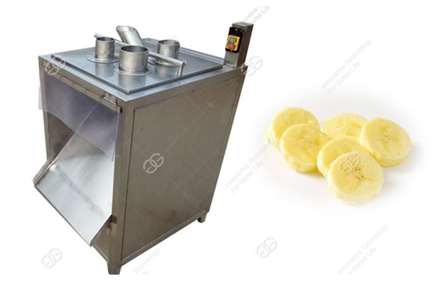 Banana Chips Slicer Machine Manufacturer