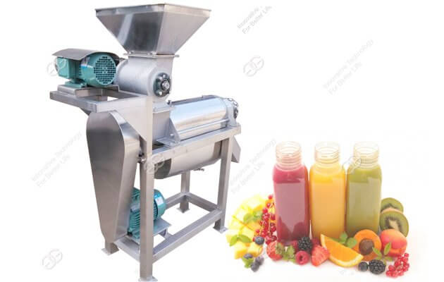 <b>Commercial Fruit And Vegetable Juice Extractor Making Machine</b>