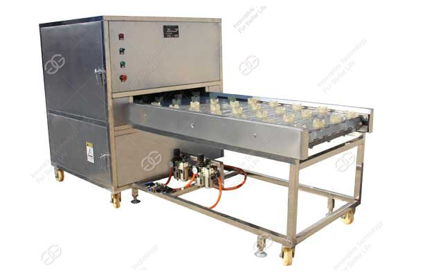 garlic cutting machine china