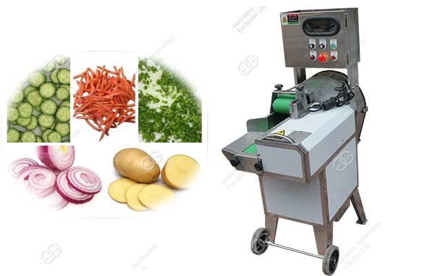 vegetable cutting machine manufacturers