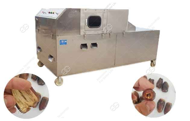 dates pitter machine for slae