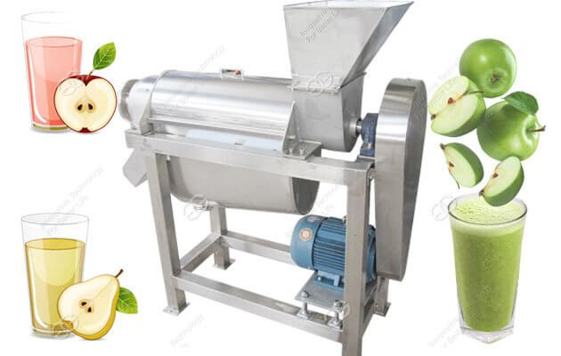 Commercial Apple And Pear Juice Processing Plant Apple Juice Machine
