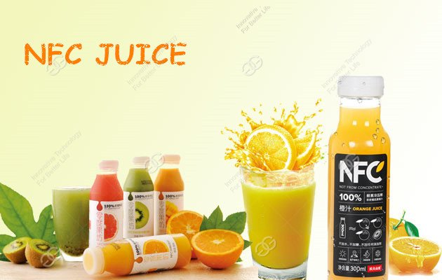 What Do You Know About NFC Juice ?