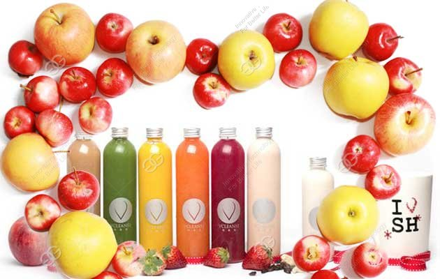 Fruit juice Type and Good Juice For Healty
