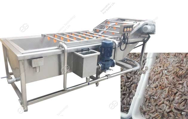 seafood washing machine for sale