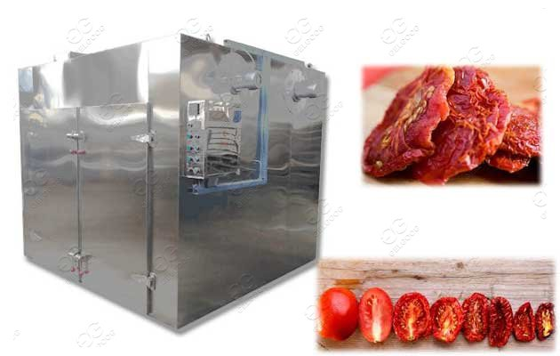 making sun dried tomatoes in dehydrator