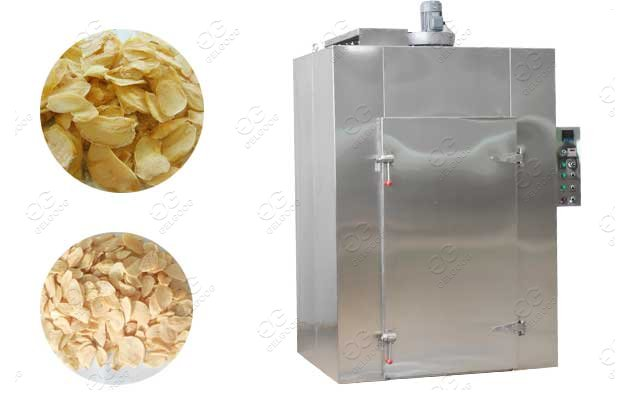 garlic dryer machine