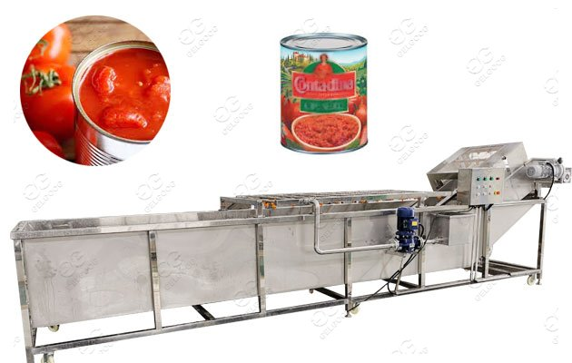 What Type Of Machine To Use When Canning Tomato Sauce
